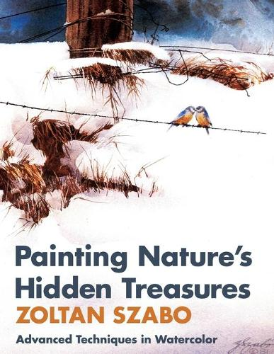 Painting Nature's Hidden Treasures (Paperback)