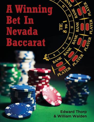 A Winning Bet in Nevada Baccarat (Paperback)