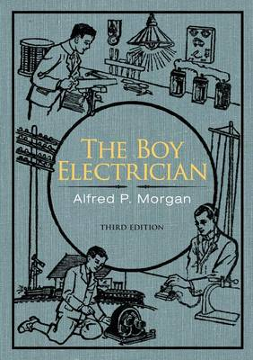 The Boy Electrician (Paperback)