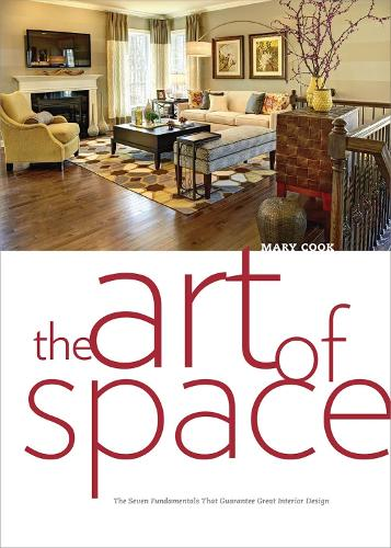 The Art of Space (Hardback)