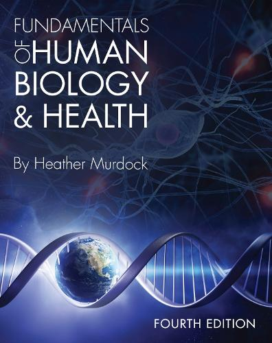 Fundamentals of Human Biology and Health (Paperback)