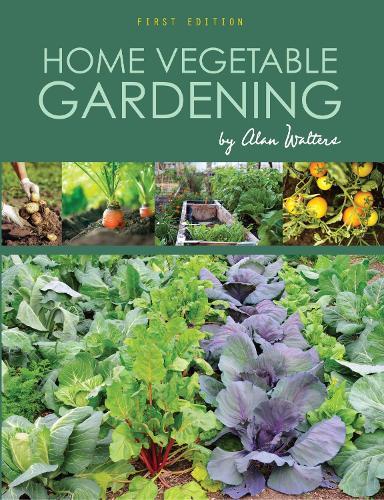 Home Vegetable Gardening (Paperback)