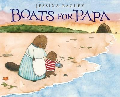 Boats for Papa (Hardback)