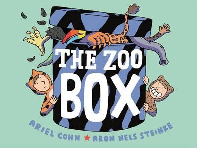 The Zoo Box (Hardback)