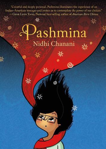 Pashmina (Paperback)