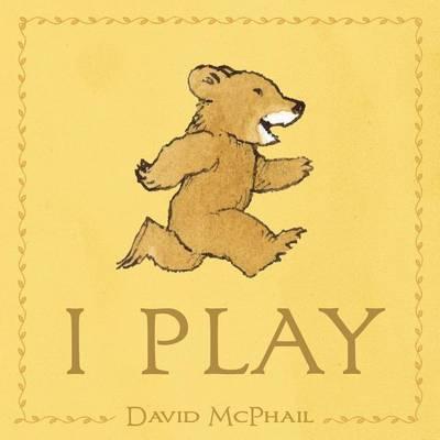 I Play (Paperback)