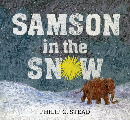 Samson in the Snow (Hardback)