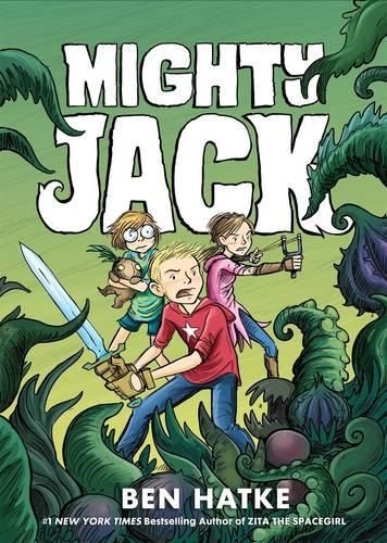 Mighty Jack (Paperback)