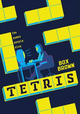 Tetris (Paperback)