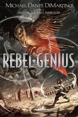 Rebel Genius - Rebel Geniuses (Hardback)