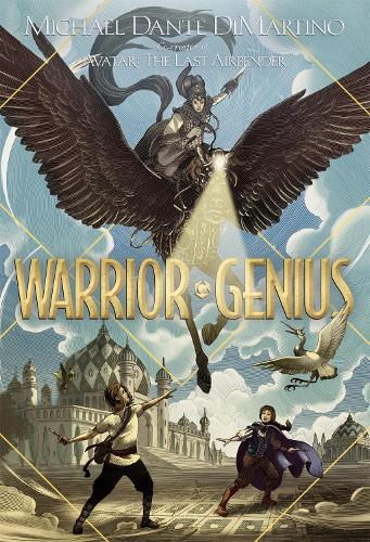 Warrior Genius (Hardback)