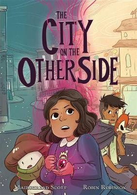 The City on the Other Side (Paperback)