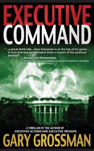 Executive Command - The Executive Series 3 (Paperback)