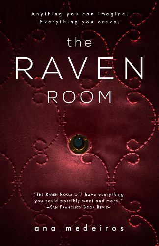 The Raven Room: The Raven Room Trilogy -  Book One - The Raven Room Trilogy 1 (Paperback)