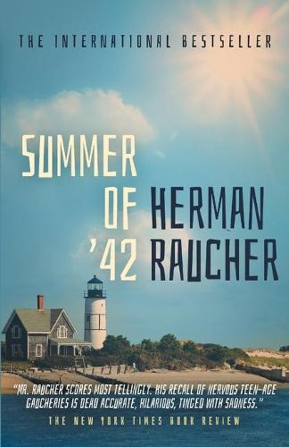 Summer of '42 (Paperback)