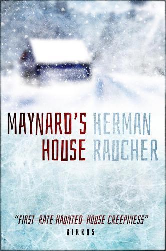 Maynard's House (Paperback)