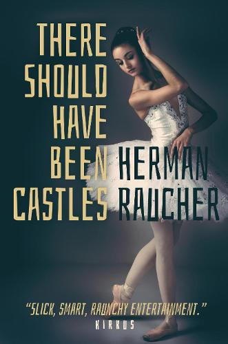There Should Have Been Castles (Paperback)