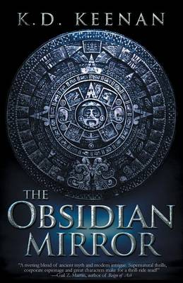 The Obsidian Mirror - Gods of the New World 1 (Paperback)