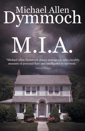 M.I.A. (Paperback)