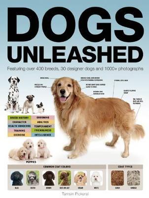 Dogs Unleashed (Hardback)