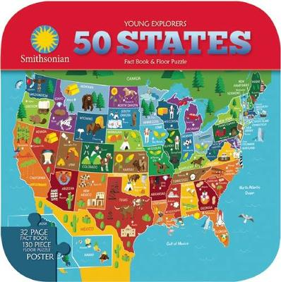 Smithsonian Young Explorers: 50 States - Smithsonian Young Explorers