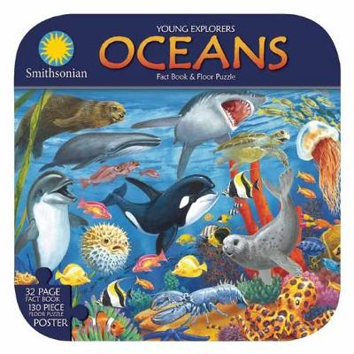 Smithsonian Young Explorers: Oceans - Smithsonian Young Explorers
