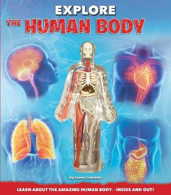 Explore the Human Body - Explore (Paperback)