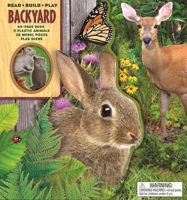 Read Build Play: Backyard - Read Build Play