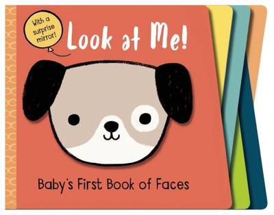 Look at Me! (Board book)