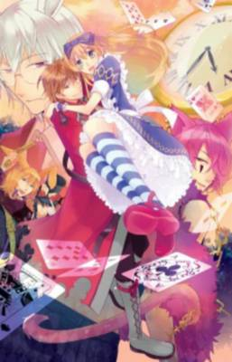Alice in the Country of Clover Knight's Knowledge: v.1 (Paperback)