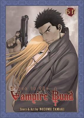 Dance in the Vampire Bund Omnibus: 6 (Paperback)