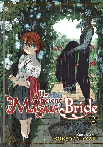The Ancient Magus' Bride: Volume 2 (Paperback)