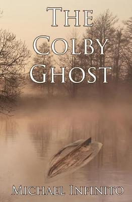 The Colby Ghost (Paperback)