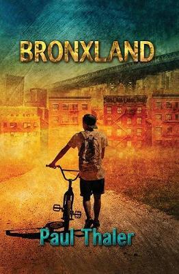 Bronxland (Paperback)
