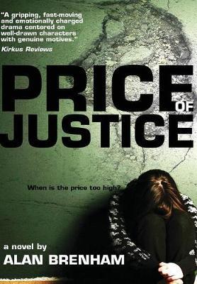 Price of Justice (Hardback)