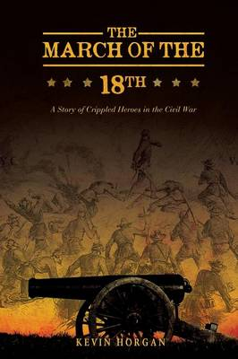 The March of the 18th (Paperback)