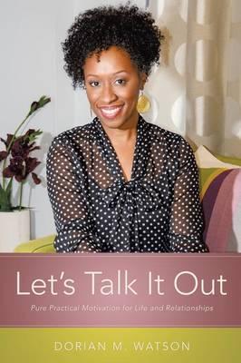 Let's Talk It Out (Paperback)