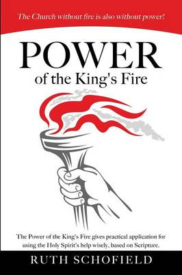 Power of the King's Fire (Paperback)