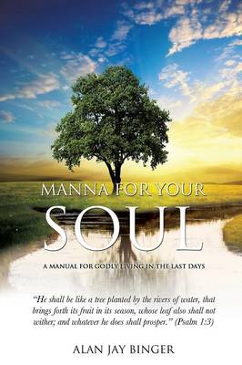Manna for Your Soul (Paperback)