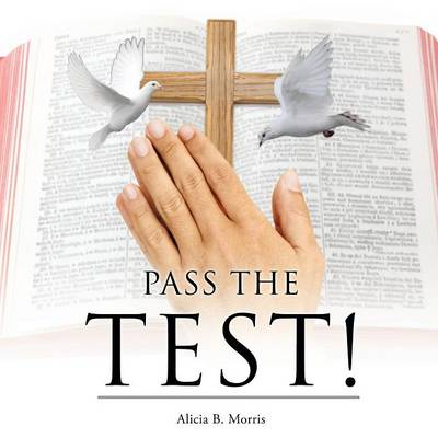 Pass the Test! (Paperback)