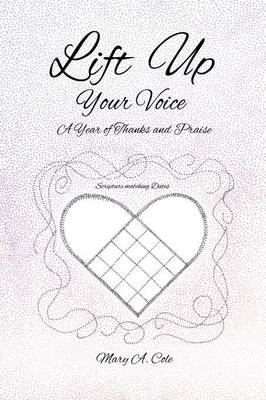 Lift Up Your Voice (Paperback)