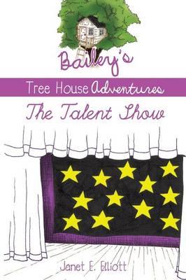 Bailey's Tree House Adventures (Paperback)