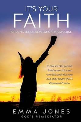 It's Your Faith (Paperback)