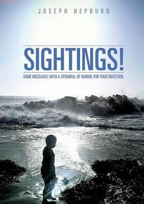 Sightings (Paperback)