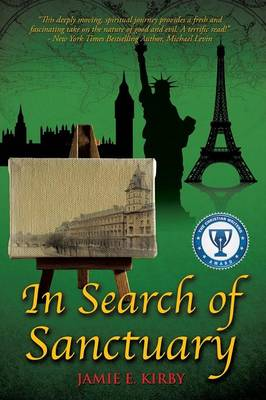 In Search of Sanctuary (Paperback)