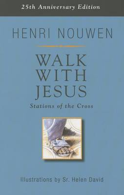 Walk with Jesus: Stations of the Cross (Paperback)