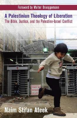 A Palestinian Theology of Liberation: The Bible, Justice, and the Palestine-Israel Conflict (Paperback)