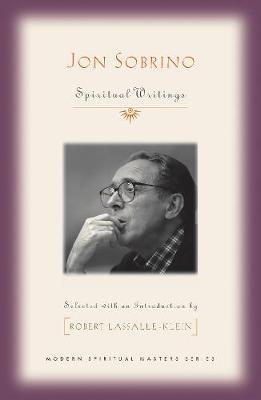 Jon Sobrino: Spiritual Writings (Paperback)
