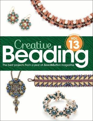 Creative Beading Vol. 13 - Creative Beading (Hardback)