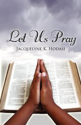Let Us Pray (Paperback)